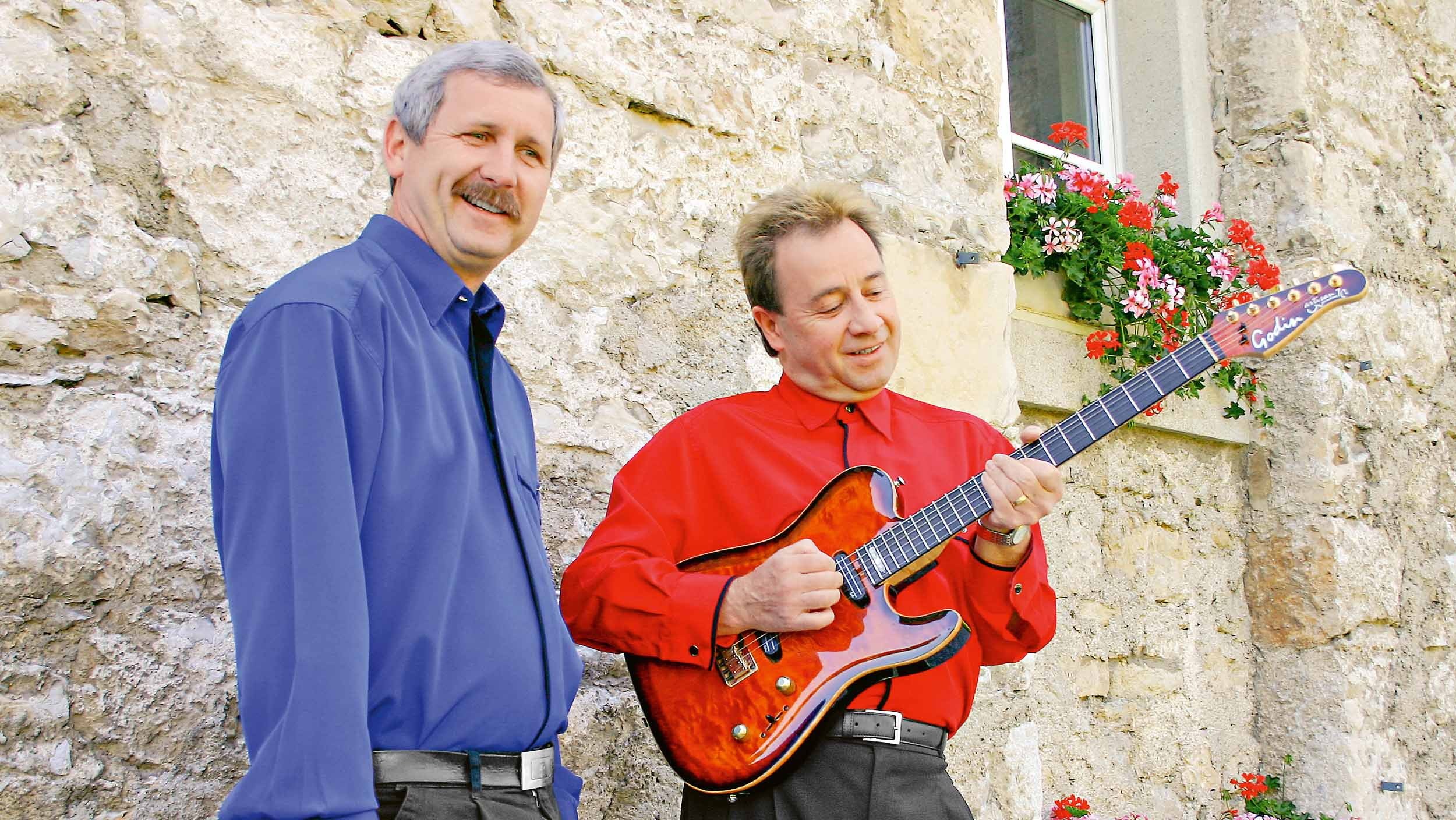 Peter&Peter: Demosongs