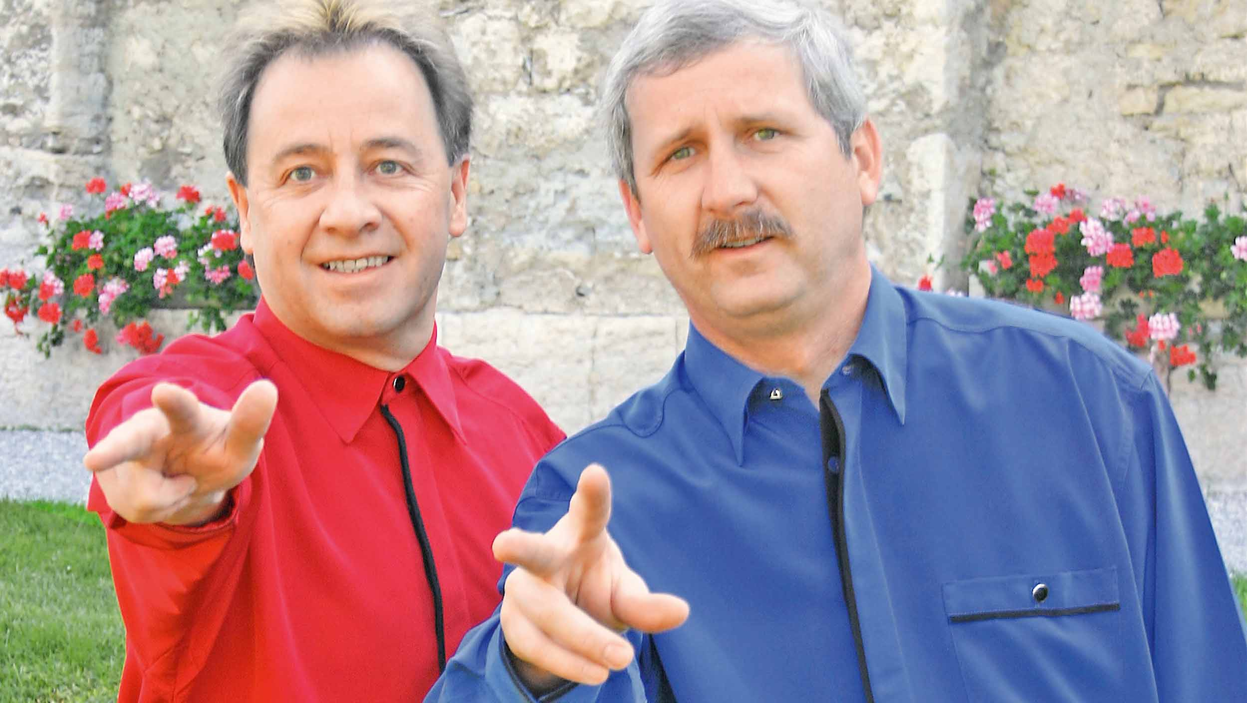 Peter&Peter: Ihr Event