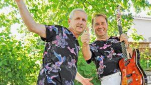 Peter&Peter: Herzlich willkommen